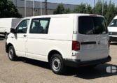 lateral izquierdo VW Transporter Mixto 2.0 TDI 102 CV BC SCR BMT