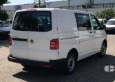 lateral derecho VW Transporter Mixto 2.0 TDI 102 CV BC SCR BMT