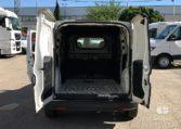 zona de carga Fiat Dobló Multijet 1.6