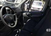 interior Mercedes Sprinter 515 CDI 2.2 150 CV Furgón Frigorífico