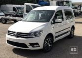 VW Caddy Outdoor 2.0 TDI 150 CV Mixto