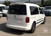 lateral derecho VW Caddy Outdoor 2.0 TDI 150 CV Mixto