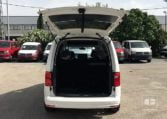 maletero VW Caddy Outdoor 2.0 TDI 150 CV Mixto