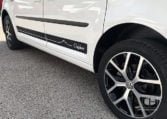 llantas VW Caddy Outdoor 2.0 TDI 150 CV