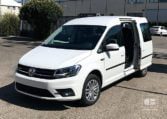 VW Caddy Maxi Trendline 1.4 TGI 110 CV 7 plazas