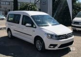 VW Caddy Maxi Trendline 1.4 TGI