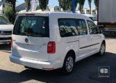 lateral derecho VW Caddy Maxi Trendline 1.4 TGI 110 CV 7 plazas