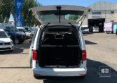 maletero VW Caddy Maxi Trendline 1.4 TGI 110 CV 7 plazas