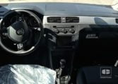 interior VW Caddy Maxi Trendline 1.4 TGI 110 CV 7 plazas