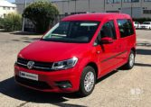 VW Caddy Trendline 2.0 TDI 102 CV