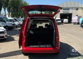 maletero VW Caddy Trendline 2.0 TDI 102 CV Mixto