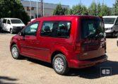 lateral izquierdo Volkswagen Caddy Edition 2.0 TDI 102 CV
