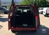maletero Volkswagen Caddy Edition 2.0 TDI 102 CV