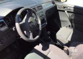 asientos Volkswagen Caddy Edition 2.0 TDI 102 CV