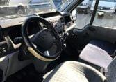 interior Ford Transit Tourneo 260 S 2.2 TDCi 100 CV