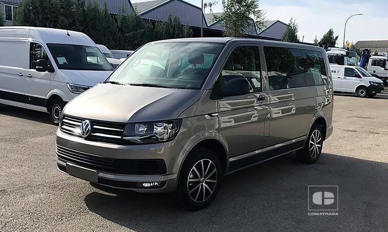 Volkswagen Multivan 2.0 TDI 150 CV DSG