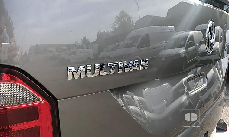 portón Volkswagen Multivan 2.0 TDI 150 CV DSG
