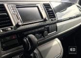 interior Volkswagen Multivan 2.0 TDI 150 CV DSG