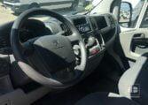 interior Peugeot Boxer 335 2.2 HDI 120 CV L3H2