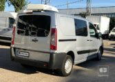 lateral derecho Peugeot Expert Tepee 2.0 HDi 120 CV