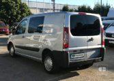 lateral izquierdo Peugeot Expert Tepee 2.0 HDi 120 CV