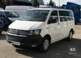 Volkswagen Caravelle Trendline 2.0 TDI 150 CV Mixto