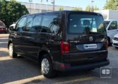 lateral izquierda VW Caravelle Trendline 2.0 TDI 102 CV