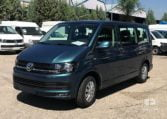 VW Caravelle 2.0 TDI 114 CV Mixto Adaptable