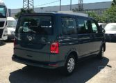 lateral derecho VW Caravelle 2.0 TDI 114 CV Mixto Adaptable