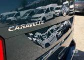 VW Caravelle 2.0 TDI 114 CV 2017