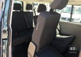 asientos VW Caravelle 2.0 TDI 114 CV Mixto Adaptable