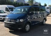 VW Caravelle Trendline 2.0 TDI 150 CV Mixto Adaptable