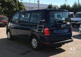 lateral izquierdo VW Caravelle Trendline 2.0 TDI 150 CV Mixto Adaptable