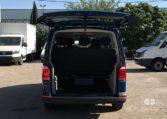 maletero VW Caravelle Trendline 2.0 TDI 150 CV Mixto Adaptable