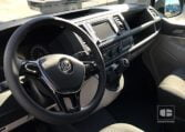 multimedia VW Caravelle Trendline 2.0 TDI 150 CV Mixto Adaptable
