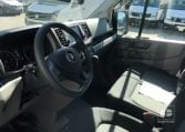 asientos VW Crafter 35 L4H3 2.0 TDI 140 CV BL