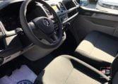 Asientos VW Transporter 2.0 TDI 102 CV Batalla Corta