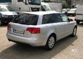 Audi Avant Multitronic 2.0 TFSI 131 CV gasolina