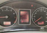 kilómetros Audi Avant Multitronic 2.0 TFSI 131 CV