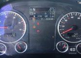 kilómetros MAN TGX 18440 2013 4x2 BLS Cabeza Tractora