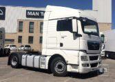 MAN TGX 18440 4x2 BLS Tractora Ocasión 2012