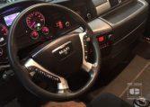 interior MAN TGX 18440 4x2 BLS Tractora Ocasión
