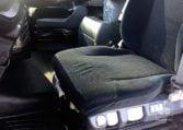asientos MAN TGX 18480 4x2 BLS Tractora 2010
