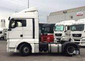 TGX 18440 2012 lateral izquierdo