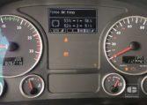 kilómetros TGX 18440 2012