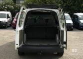 maletero VW Caddy 1.9 TDI 105 CV Mixto 5 plazas