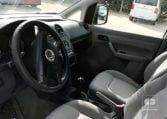 asientos VW Caddy 1.9 TDI 105 CV Mixto 5 plazas