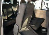 VW Caravelle Trendline DSG 2.0 TDI 150 CV 9 plazas