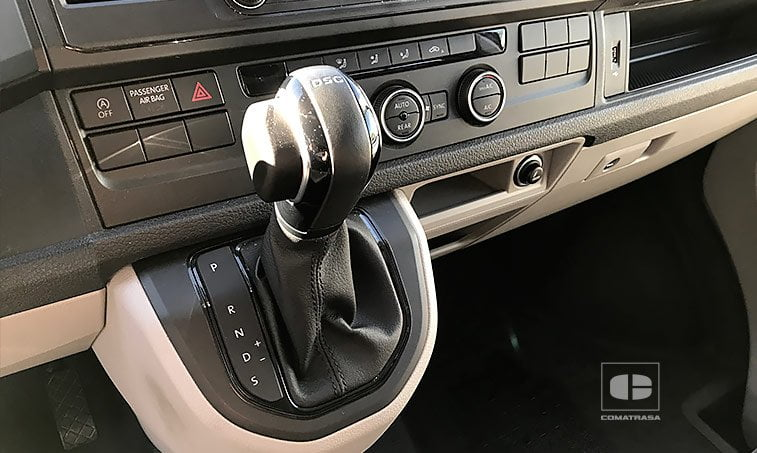 VW Caravelle Trendline cambio DSG 2.0 TDI 150 CV