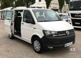 VW Transporter T6 Mixta 102 CV 2.0 TDI